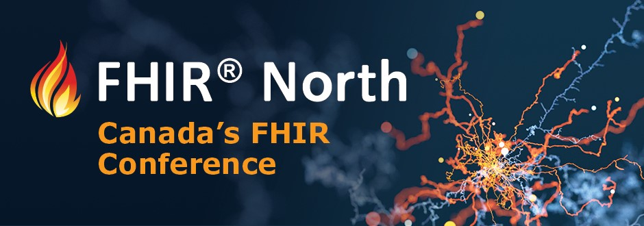 FHIR North 2020 Virtual Conference logo