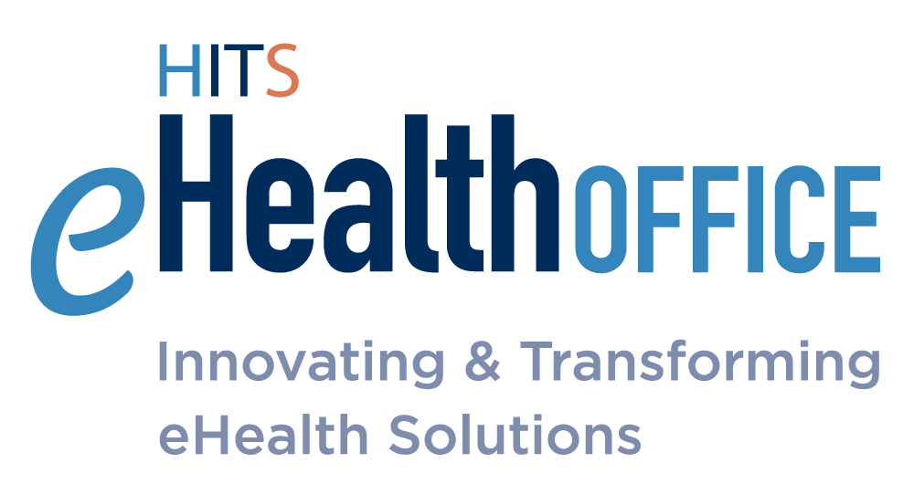 HITS eHealth Office Logo wTagline RGB