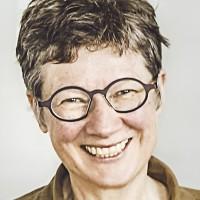Portrait de gilliankerr