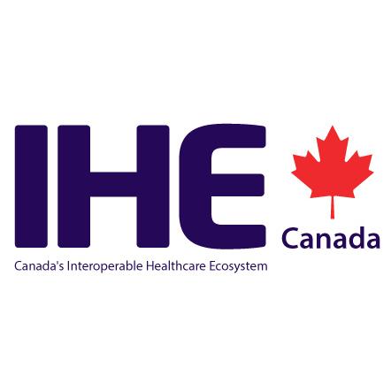 Integrating the Healthcare Enterprise (IHE) Logo
