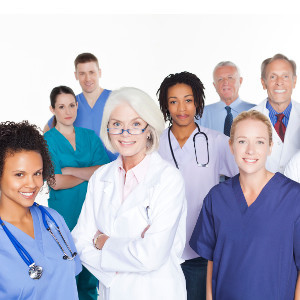 Clinician Engagement Network Logo