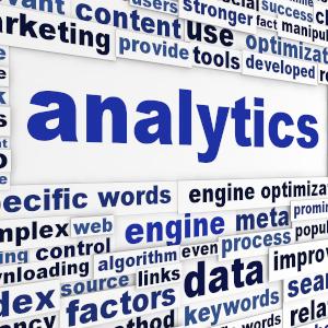 Health Analytics Logo