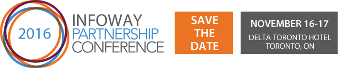 Partnership Save the Date 2016