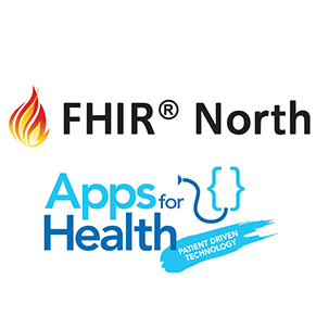 FHIR North Apps for Health logo