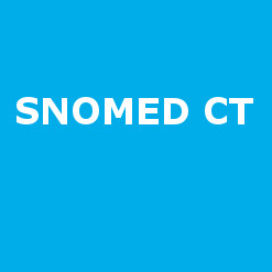 SNOMED CT logo